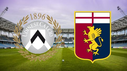 Udinese vs Genoa Full Match & Highlights 10 September 2017