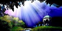 Benarkah Ada Bidadari Tercantik Di Surga?