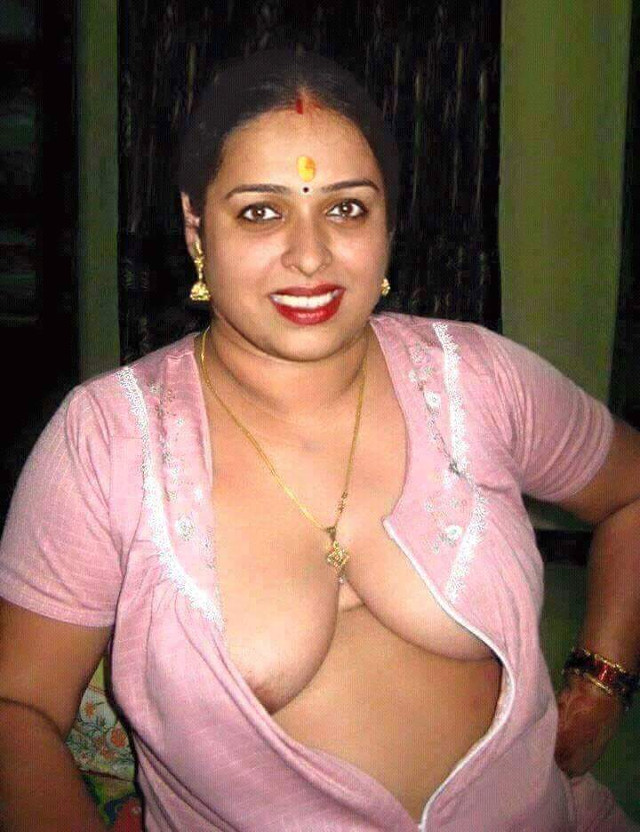 Indian nri ready for photo shoot nude 4