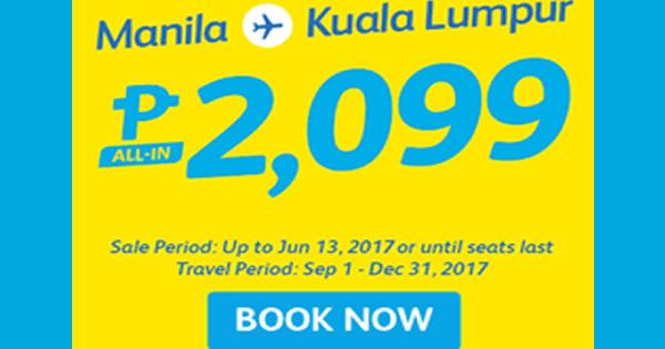 cheap flights to kuala lumpur