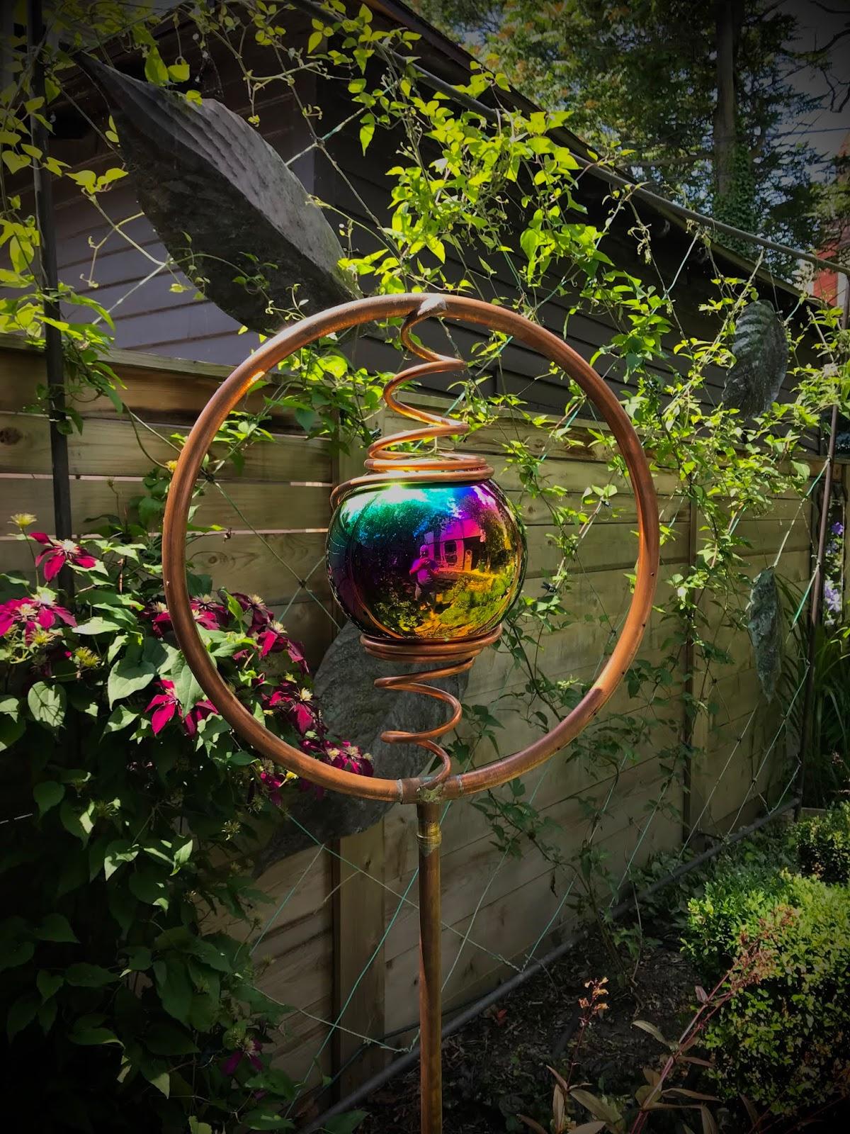 2018 Garden Art Acquisitions