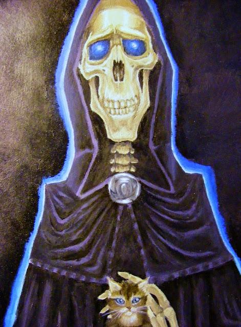 Muerte Terry Pratchett