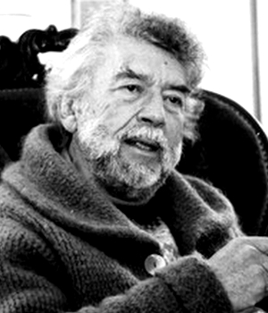 Directores - Alain Robbe-Grillet