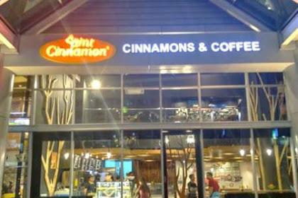 Lowongan Saint Cinnamon Cafe & Resto Pekanbaru Juli 2018