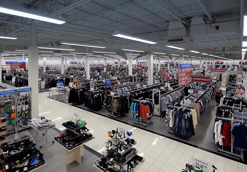 32c6cbd47 Loja de roupas Burlington Coat Factory em Nova York   Dicas de Nova York