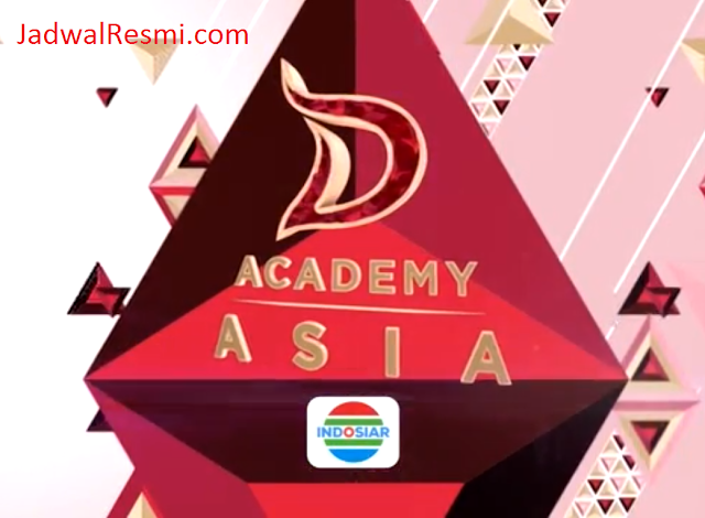 D'Academy Asia Auditions Dates & Location 2016 - 2015