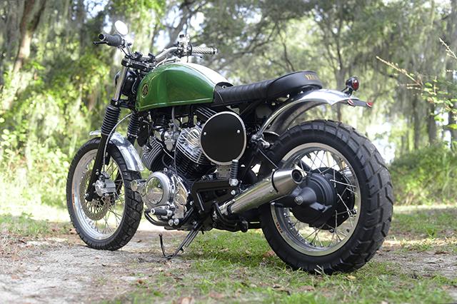 1982 Yamaha Virago 750 Wiring Diagram Motorcycle Review And