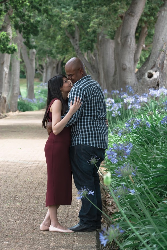 DK Photography CCD_5270 Preview ~ Roxanne & Enslin's Engagement Shoot in Groot Constantia Wine Estate  Cape Town Wedding photographer