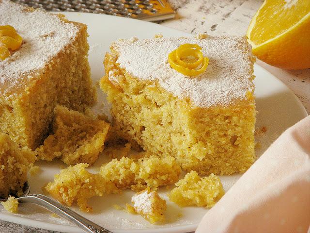 recette facile et économique de gâteau pour le goûter