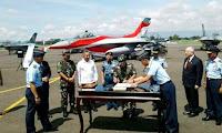 TIDAK GRATIS!!! 24 Unit Pesawat Tempur F-16 Hibah dari Amerika Serikat
