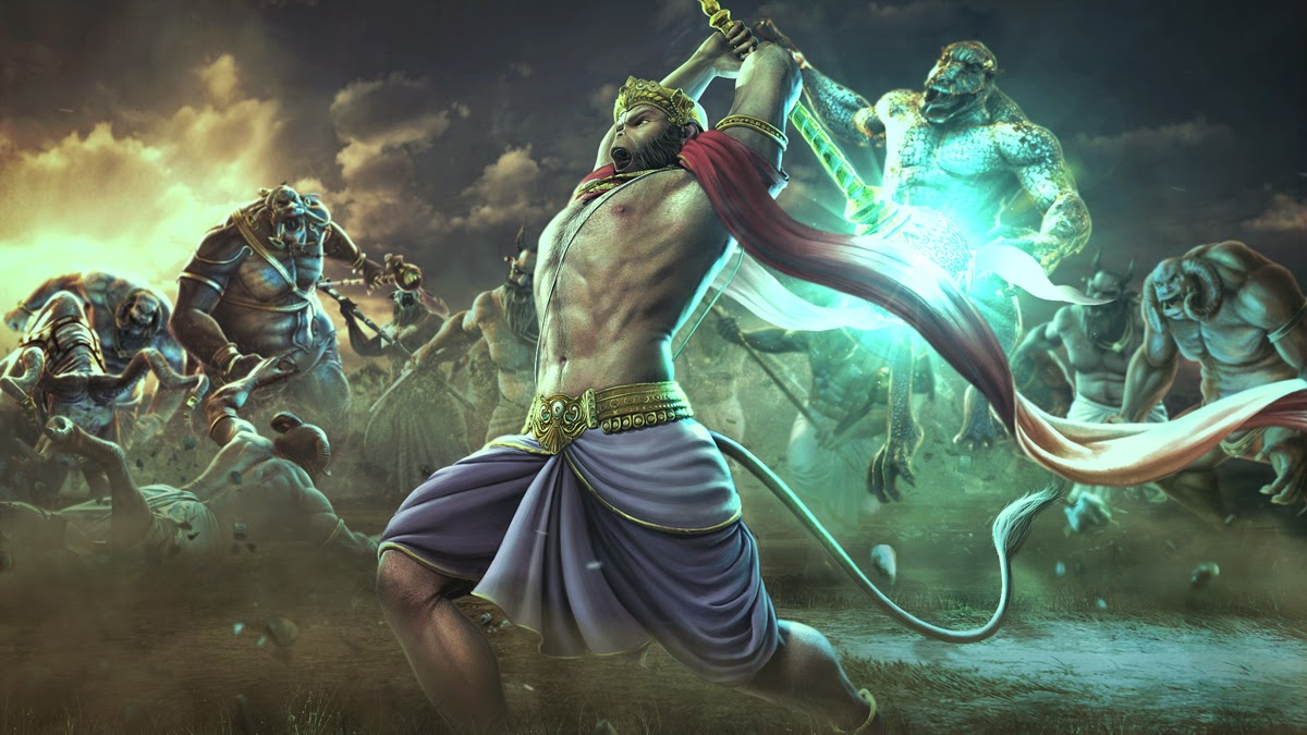 Lord Shiva Hd Wallpapers For Pc God Hanuman Images