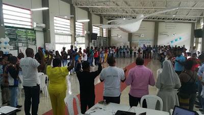 En  Istmina y Sipí se realizaron las asambleas de concertación municipal de  PDETE