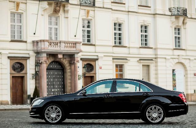Como alugar um carro na República Checa por um preço imbatível