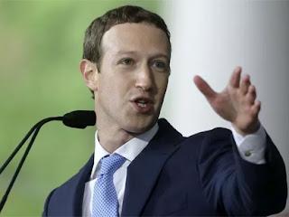 Zuckerberg on hate speech