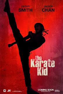Sinopsis Film The Karate Kid (2010)