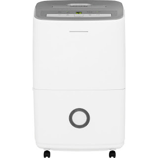 Frigidaire FFAD5033R1 Energy Star Dehumidifier, 50 pint, image, buy at low price