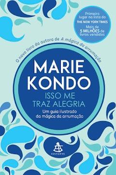Ler Online 'Isso me Traz Alegria' de Marie Kondo