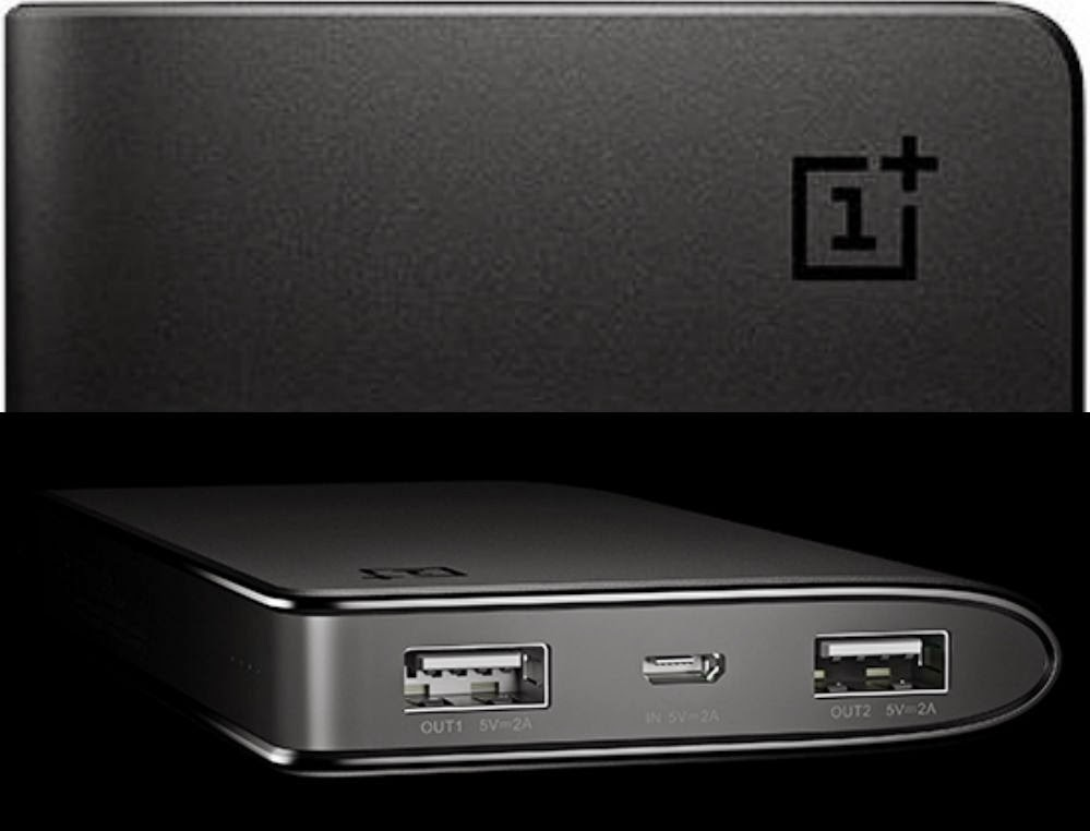 OnePlus 10,000 mAh Power Bank