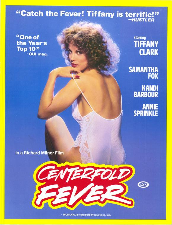 Centerfold Fever 1981 Watch Online