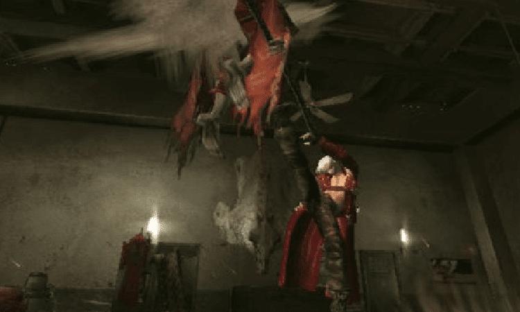 تحميل لعبة Devil May Cry 3 بحجم صغير