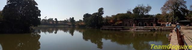 Rewa Kund, Mandu