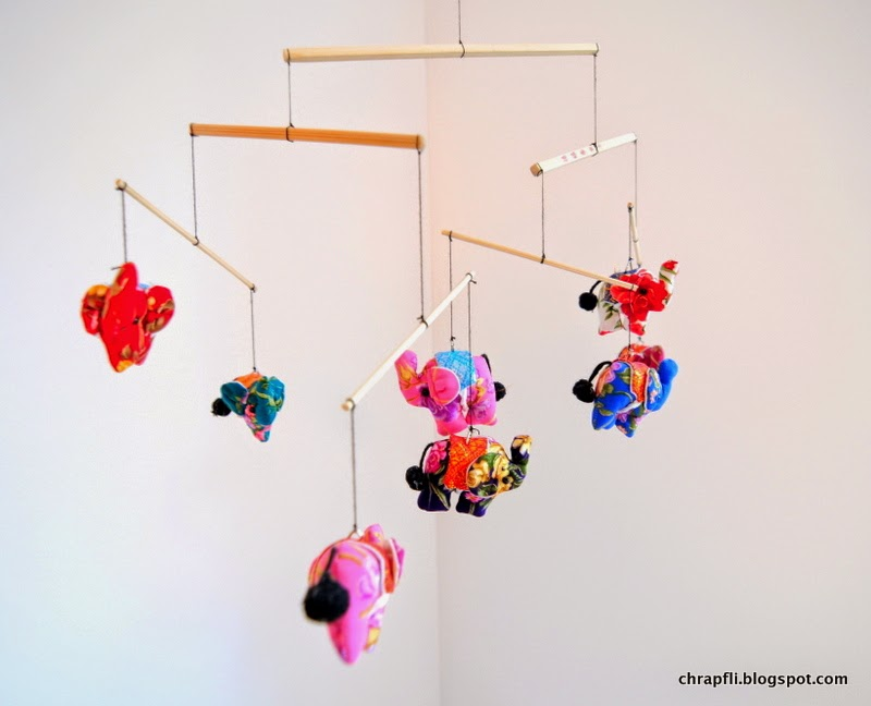 pinky frog mobiles. Black Bedroom Furniture Sets. Home Design Ideas