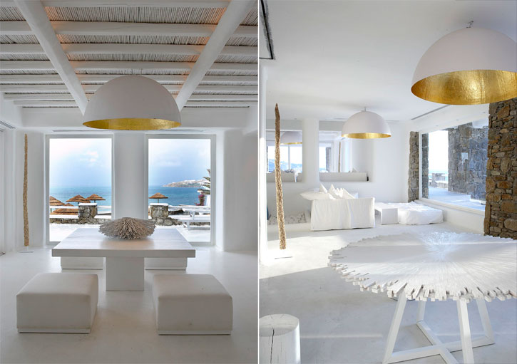 Home Styles: Greek Home Style