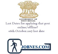 District Judge Paschim Medinipur Recruitment 2017 for 89  various posts  apply online here