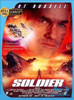 El Ultimo Soldado  1998 HD [1080p] Latino [Mega]dizonHD