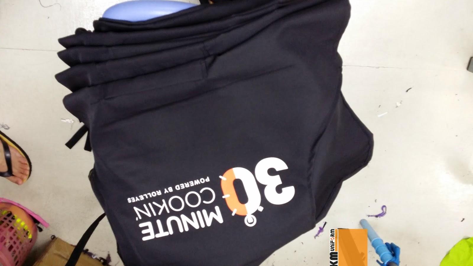 Uniform Supplier In Johor Bahru Customize T Shirt Design
