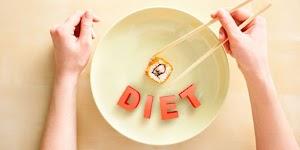 5 Kesalahan Dalam Melakukan Diet yang Sering Tidak Disadari