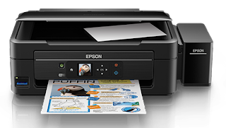 Download Epson L485 drivers