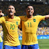 Romansa Laga Final Brasil Melawan Jerman di Ajang Sepakbola Olimpiade