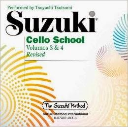Free [download] [epub]^^ suzuki cello school volume 3 & 4 (epub.