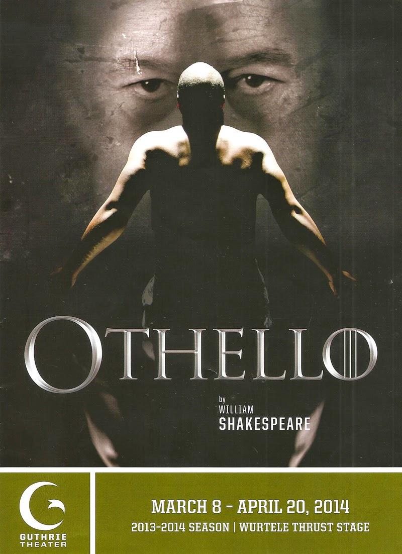 Othello power play