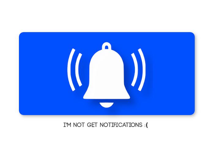 notifikasi desktop arch linux notification-daemon