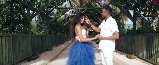 Download Video | Alikiba - Mshumaa