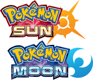Pokemon Sun and Pokemon Moon - PokemonTCG cards