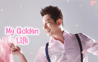 Drama Korea My Golden Life