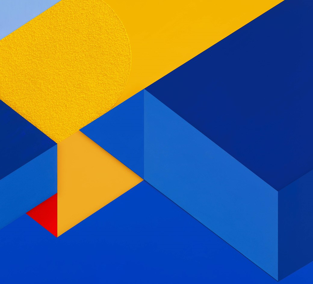 Android 6.0 Marshmallow  Baixe agora os Wallpapers 1