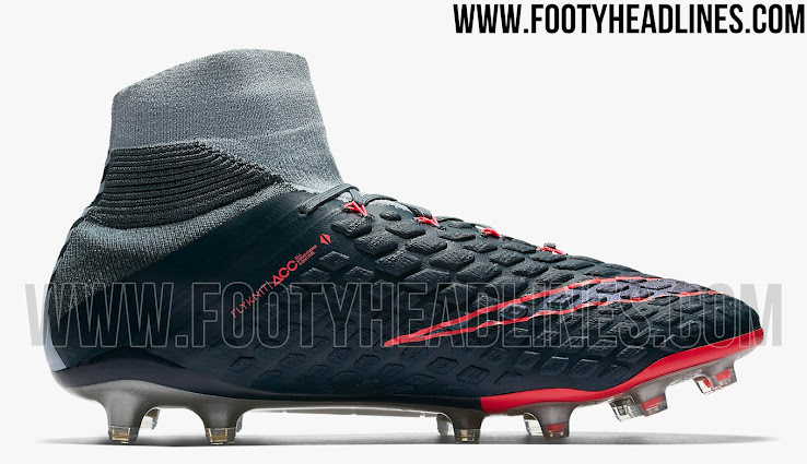new concept a3aa6 d0c7f Only For the Next Stars - Nike Rising Fast 2017-18 Football ...