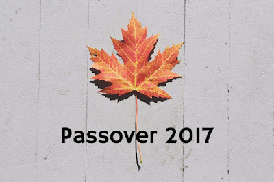 pesach 2017 - when does passover 2017 end?
