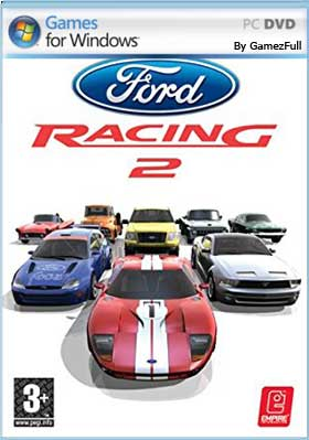 Ford Racing 2 PC Full [Español] [MEGA]