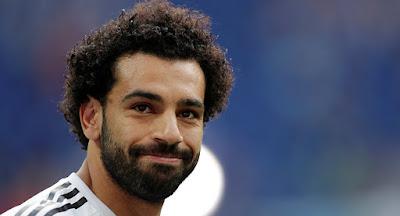 محمد صلاح, خسارة الجائزة, أفضل لاعب في أوربا,