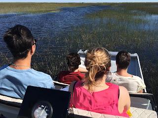 #evergladesairboattoursmiami