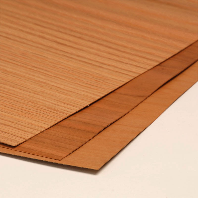 Wood Veneer Facts About All