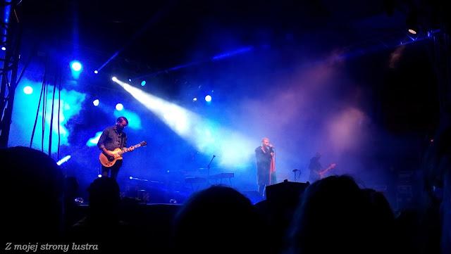 koncert zespołu LemON w Łomży