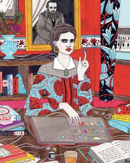 Anna Dostoïevskaïa est décédée le 9 juin 1918. Elle est née à Saint-Pétersbourg, deuxième enfant d'une famille de petits fonctionnaires : la famille compte trois enfants (Maria, Anna et Ivan). Le père, Grigori Ivanovitch Snitkine (1799-1866), d'origine ukrainienne, est féru de littérature et de théâtre, grand lecteur de Dostoïevski. La mère est finlandaise1. L'enfance de la jeune Anna est bercée par les récits de Dostoïevski.