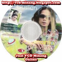 Guslian - 7 Purnama (Album)
