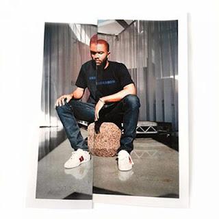 Chanel – Frank Ocean